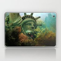 East Coast Sightseeing Laptop & iPad Skin