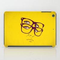 Y. iPad Case