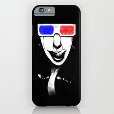 3Dgasmic iPhone 6s Slim Case