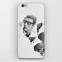 Yves iPhone & iPod Skin