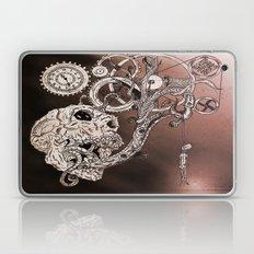 Skull#yaz Laptop & iPad Skin