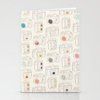 Viewfinder Stationery Cards