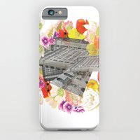 iPhone & iPod Case featuring Ruban  by Alice E Vaughan