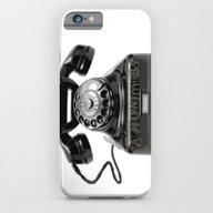 Anonymous iPhone 6 Slim Case
