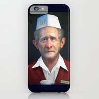 Freedom Fries iPhone 6 Slim Case