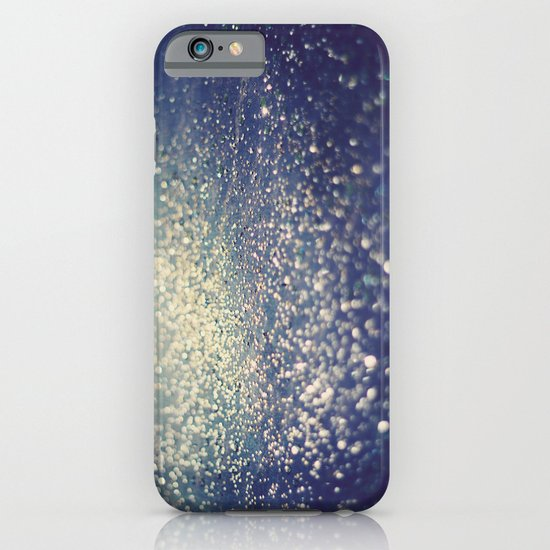 All That Glitters iPhone & iPod Case