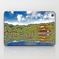 Serenity In Japan iPad Case