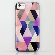 Colour + Pattern 29 iPhone 5c Slim Case