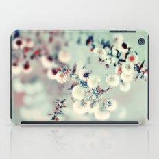 Midwinter Daydream iPad Case