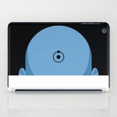 Dr. Manhattan iPad Case