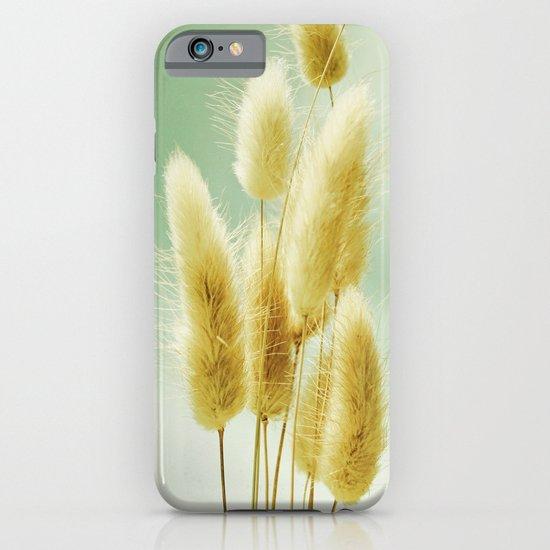 Golden Grass iPhone & iPod Case