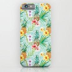 Tropical Summer #6 iPhone 6s Slim Case