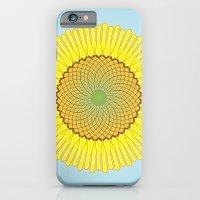 Spring Yellow iPhone 6 Slim Case