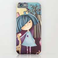 My lovely pet iPhone 6 Slim Case