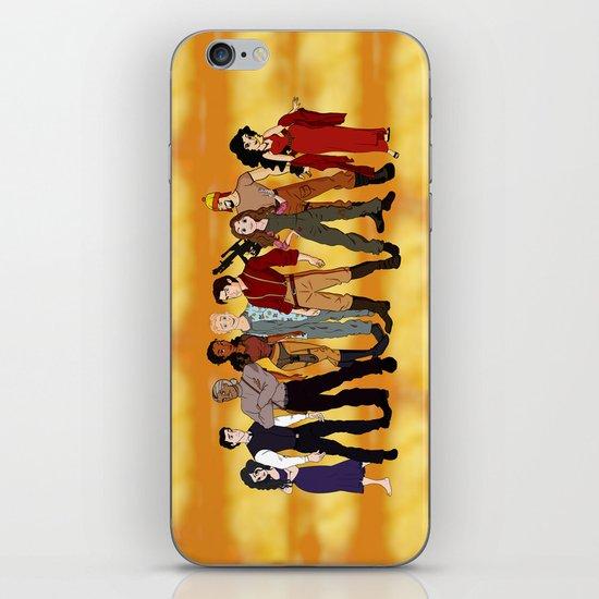 Disney Shinies! iPhone & iPod Skin