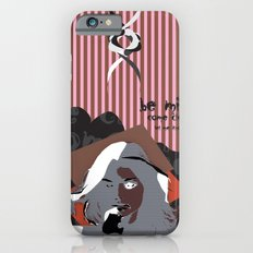 COME CLOSER iPhone 6s Slim Case