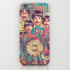 All We Need iPhone 6 Slim Case
