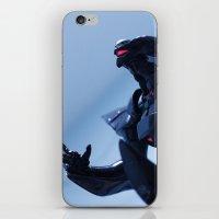 Griffon iPhone & iPod Skin