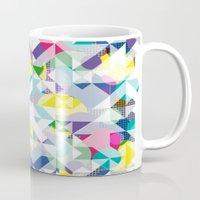 Aztec Spot  Mug
