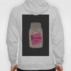 Doucebag Jar - New Girl Hoody