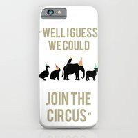 WELL I GUESS WE COULD JO… iPhone 6 Slim Case