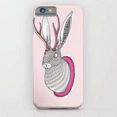 Deer Rabbit iPhone 6 Slim Case