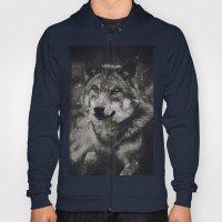 Wolf II Hoody