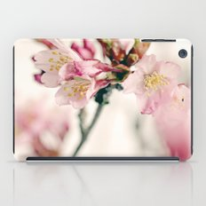 April Showers iPad Case