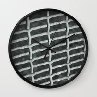 Valla Wall Clock