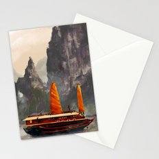 Ha Long Bay Stationery Cards