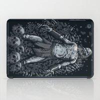 Winter Is Here iPad Case