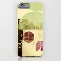 iPhone & iPod Case featuring 205 (Forensic Love Story) by Andre Villanueva