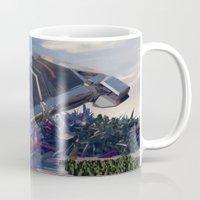 Traversi… Mug