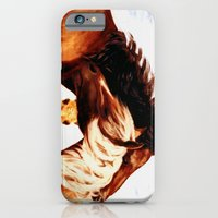 iPhone & iPod Case featuring The Family by Vargamari