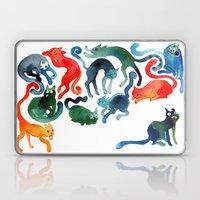 Cats United Laptop & iPad Skin