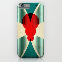 iPhone & iPod Case featuring Rhythm by Susan Marie