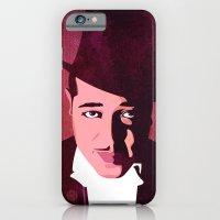 iPhone & iPod Case featuring Duke Ellington by Kim Hoffnagle