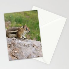 Just Chillin' Stationery Cards