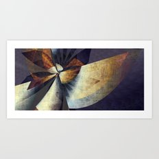 VeLLa Art Print