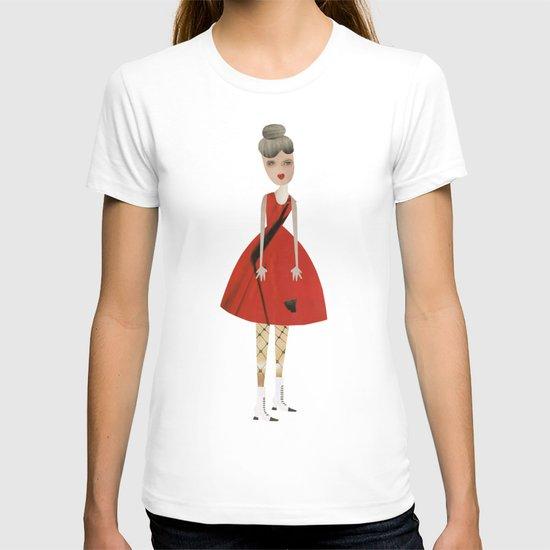 Vintage mum T-shirt