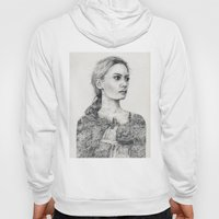 Don't Be Tempted To Look Back Hoody