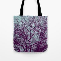 1000 Words On Twilight A… Tote Bag
