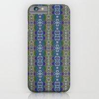 Deco Garden iPhone 6 Slim Case
