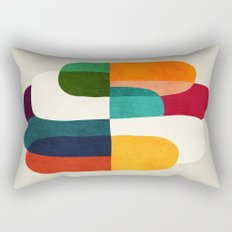The Cure For Sleep Rectangular Pillow