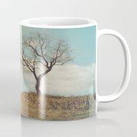Single Tree Mug