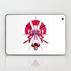 Another Photoshop Robot (Alternate Version) Laptop & iPad Skin
