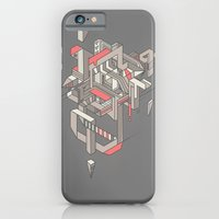 iPhone & iPod Case featuring ASW by Benjamin White
