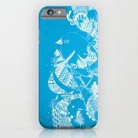 Art & Freedom iPhone 6 Slim Case