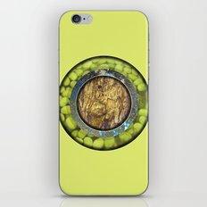 Variation I iPhone & iPod Skin
