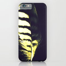 Shake Your Tail Feather iPhone 6s Slim Case